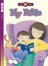 My Bible (Happy Day® Coloring Books: Bible Time)