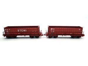 Wagons de marchandises - LS Models 60065 échelle N