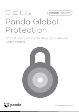Panda Global Protection  / 1-Jahr* PC/MAC/Android / KEY Download