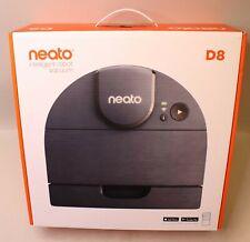 *NEW* NEATO D8 INTELLIGENT ROBOT VACUUM - INDIGO