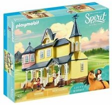 PLAYMOBIL Lucky's Happy Home (9475)