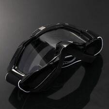 Outdoor Sport Riding MX Off-Road Racing ATV MTB Goggles Glasses Eyewear Foldable