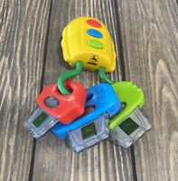 The First Years John Deere Keys Teether Toy For Baby Toddler 2006