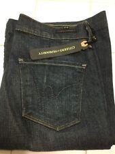 Citizens Of Humanity Womens Flaunt Denim Jeans Sz 24 KjaO