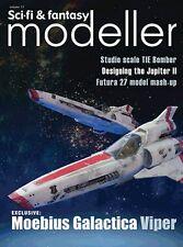 Sci-Fi & Fantasy Modeller #17 - Star Wars, Lost in Space, Black Hole, Spider-Man
