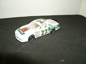 #27 RUSTY WALLACE 1989 KODIAK CHAMPIONSHIP PONTIAC  BY ACTION 1/64 SCALE