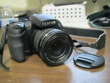 Fujifilm Finepix HS25 EXR 16.0MP Digital Camera 24-720 Lens 30X Manual Zoom