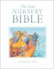 The Lion Nursery Bible: A Special Gift by Elena Pasquali: New