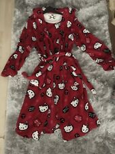 Hello Kitty Dressing Gown, Small