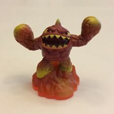 Skylanders Giants ERUPTOR Comes With Collector Card And Stickers
