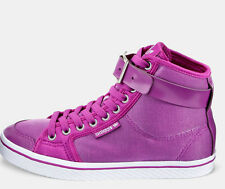BNIB  Adidas Originals Honey Hi Buckle Women's Trainers Size UK-5.5 (EU-38 2/3)