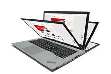 Lenovo Thinkpad X1 Yoga 2nd TOUCHSCREEN i5-7300U 16GB 256GB SSD IPS Silber ,