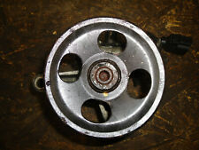 2008 KIA SORENTO 3.8L V6 POWER STEERING PUMP