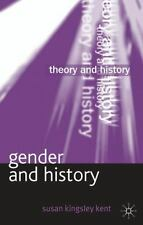 Gender and History Theory and History