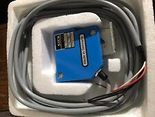 SICK PHOTOELECTRIC REFLEX SWITCH WL10-741 WL10741 24 VDC NEW