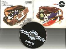 OCEAN COLOUR SCENE  Travellers Tune 3 UNRLEASED TRX CD single USA seller 1997