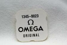 NOS Omega Part No 9023 for Calibre 1345 - Date Indicator Maintaining Plate