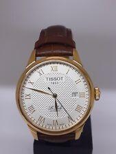 Tissot Le Locle Automatic T41.5.413.73 Men's Watch No Box