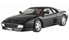 1:18 Ferrari 348 TS 1989 1/18 • HOT WHEELS X5481