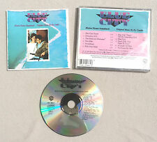 RY COODER - BLUE CITY (MOTION PICTURE SOUNDTRACK) / RARE CD ALBUM  (ANNEE 1986)