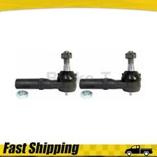 Delphi 2x Front Outer Steering Tie Rod End For 2012-2003 Chevrolet Express 3500