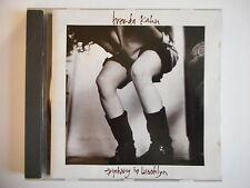 BRENDA KAHN : EPIPHANY IN BROOKLYN | CD ALBUM | PORT 0€ !