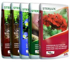 Torferde Geranienerde Pflanzerde Blumenerde Tomatenerde Gemüseerde Pflanzenzucht