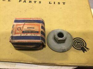 NOS MOWOG Ball Pin Nut BTA240. Austin / MG/ Vanden Plas ADO16 1100 / 1300  —2/7—