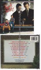 CD--PURPLE SCHULZ--    SPASS BEISEITE?