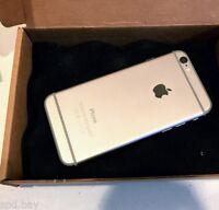 Apple iPhone 6 Factory Unlocked AT&T Verizon Gray Gold Silver GSM CDMA