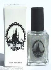 Enchanted Nail Polish Instant Galaxy New In Box Holographic Topper NIB Hologram