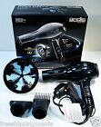 Andis Pro Dry+ Tourmaline Ionic Ceramic Hair Blow Dryer #82360