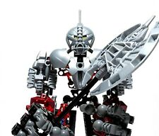 LEGO Bionicle Warriors 8733: Axonn (complete)