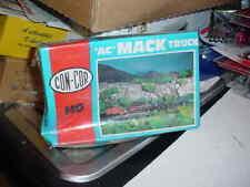 CON COR----AC MACK,,,,1926 COAL TRUCK