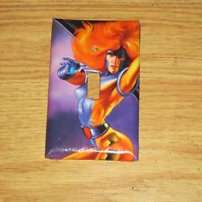 SUPER SEXY JEAN GREY FROM X-MEN COMICS Light Switch Cover Plate