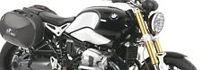 BMW R9T PANNIERS STREET SOFTBAGS BY HEPCO AND BECKER R NINE T PANNIERS
