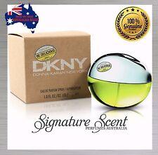 DKNY BE DELICIOUS  by DONNA KARAN 100ml EDP GENUINE NEW perfume woman BNIB