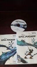 Epic Mickey, Nintendo Wii