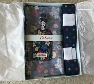 Cath Kidston Luggage Accessories Gift Set