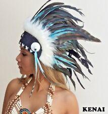 Federhaube,War Bonnet,Indian headdress,Coiffe indienne,Squaw,Pocahontas,Winnetou
