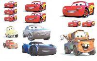 Stickers - Cars - Lightning Mcqueen