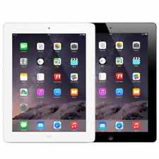 Apple iPad 2 (2nd Gen.) 16GB-Wi-Fi - 9.7 pulgadas-Negro O Blanco