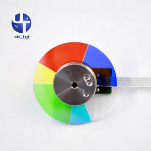 NEW Original Projector Color Wheel For Optoma HD25 HD26 With TWO Months Warranty