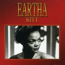 Eartha Kitt - Eartha Kitt [New CD]