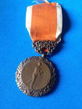 Médaille Prévoyance Sociale / Medal