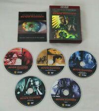 Blade Runner (2007) - Hd Dvd - Action / Thriller / Sci-Fi - Harrison Ford