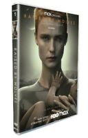 Raised by Wolves Season 1 (DVD, 3-Disc Set) New & Sealed Free Shipping Region 1