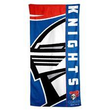 Knights Beach Towel     New NRL