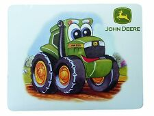 **SHOP SOILED** John Deere Johnny the Tractor Computer Mousemat Pad - H000007801