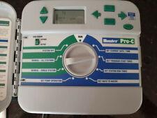 Hunter Pro-C Sprinkler System Irrigation Controller Model PC-300 12 Station